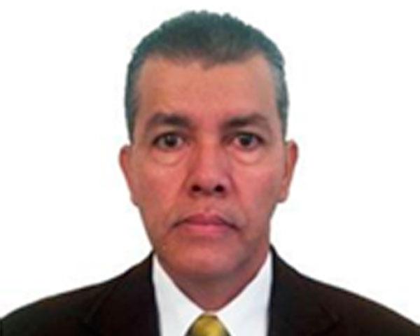 William Duván Acosta Cruz